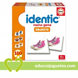 Identic Objects Educa 110