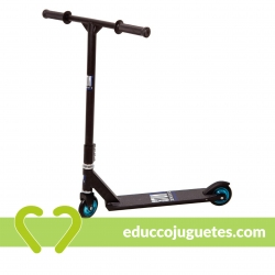 Patinete Scooter Stunt X-Extreme Negro